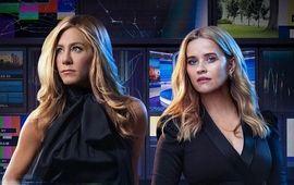 The Morning Show saison 2 : critique confuse sur Apple TV+