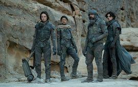 Dune démarre plus fort que prévu au box-office mondial