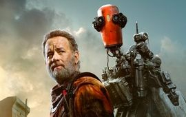Finch s'offre une bande-annonce apocalyptique où Tom Hanks veut vous faire pleurer