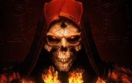 Diablo II Resurrected : l'acteur principal de Shang-Chi se prépare au combat dans une bande-annonce