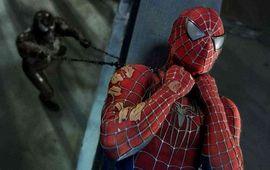 Marvel : Sam Raimi revient sur le traumatisme de Spider-Man 3