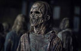 The Walking Dead saison 11 : Maggie et Negan signent le retour d'Alpha, Beta et des chuchoteurs