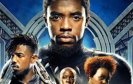 Marvel : un projet Black Panther annulé après la mort de Chadwick Boseman