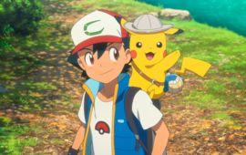 Pokémon : Les secrets de la jungle - critique qui pense à Tarzan sur Netflix