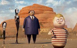 La Famille Addams 2 : critique monstrueuse