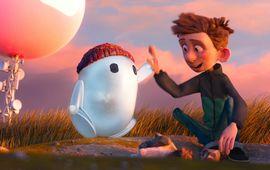 Ron débloque : le film d'animation 2.0 se dévoile dans un nouvel extrait
