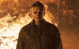 Halloween Ends sera lié à la pandémie de Covid selon le réalisateur