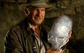 Indiana Jones 5 : les rumeurs de voyage temporel confirmées par des photos volées ?