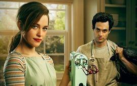 YOU saison 3 : critique du sous-Desperate Housewives de Netflix
