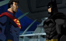 Injustice : critique qui défonce Superman, Batman et l'univers DC