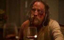 Nicolas Cage dévoile son look sauvage dans le futur western Butcher's Crossing