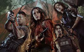 Resident Evil : nouvelle bande-annonce énervée pour le reboot