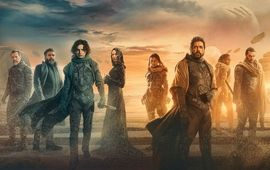 """Dune : Christopher Nolan pense que c'est """"un cadeau"""" pour le cinéma"""