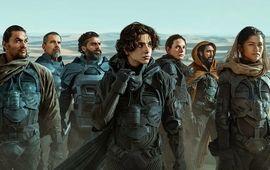 Dune 2 officiellement lancé, avec déjà une date de sortie