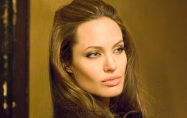 À part Maléfique et Tomb Raider, n'oublions pas qu'Angelina Jolie est une actrice puissante et unique