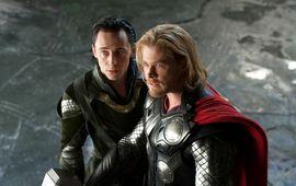 Thor : critique marteau