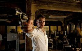 The Batman : Robert Pattinson aimerait bien que le succès du film l'éclabousse moins que celui de Twilight