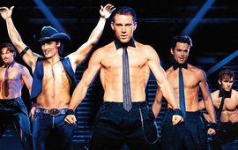 Magic Mike : Channing Tatum et Steven Soderbergh vont en faire une télé-réalité pour HBO Max
