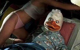 Tim Robbins défend Howard the Duck, le film honteux produit par George Lucas