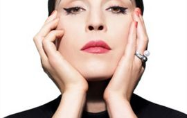 Noomi Rapace sera Maria Callas à la place d'Eva Green dans un biopic