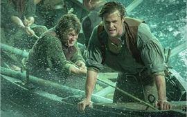Box-office US : Chris Hemsworth boit la tasse