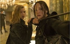 Box-office US : Hunger games s'attaque au Spectre