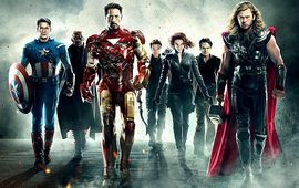 Avengers - Infinity War : Les frères Russo nous promettent 67 personnages !