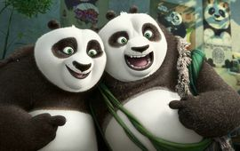 Box-office US : Kung Fu Panda 3 s'attaque à The Revenant