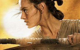 Star Wars Episode IX : J.J. Abrams fête la fin du tournage avec une photo des héros