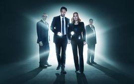X-Files : David Duchovny ne dirait pas non pour rejouer Fox Mulder