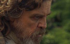 Star Wars : Les Derniers Jedi - il y a une idée de George Lucas dans le film