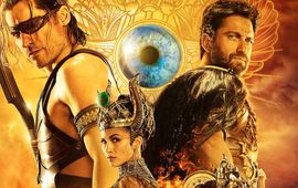 Gods of Egypt : critique surréaliste