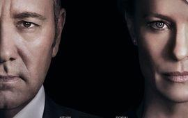 House of Cards saison 4 : pourquoi la série doit vite se conclure