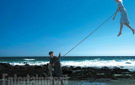 Miss Peregrine et les enfants particuliers : premières images magiques du nouveau Tim Burton avec Eva Green