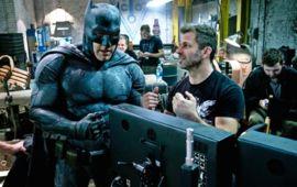 Après Justice League, Zack Snyder est-il un héros, un rigolo ou le dernier gladiateur d'Hollywood ?