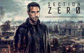 Section Zéro : que vaut la série de science-fiction d'Olivier Marchal ?
