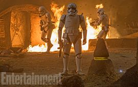 Star Wars Episode IX : un chanteur connu fera son apparition dans le prochain film de J.J. Abrams