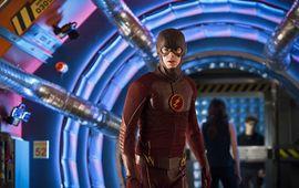 The Flash Saison 2 Episode 19 : Le jour d'après