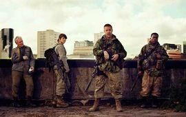 Premières images de Gemma Arterton dans un film de zombies à la Last of Us