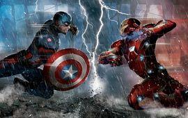 Captain America : Civil War est-il une fidèle adaptation des comics ou une vaste plaisanterie ?