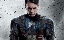 Marvel : et si Captain America revenait en méchant dans Doctor Strange 2 ?