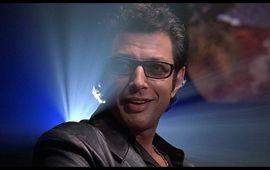 Jeff Goldblum nous prévient qu'il ne sera pas très présent dans Jurassic World 2