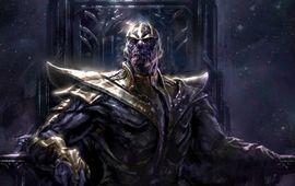 Avengers : Infinity War ne se passerait pas que sur la planète Terre
