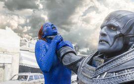X-Men : détails sur le tournage grotesque d'Apocalypse avec Bryan Singer