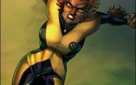 The New Mutants dévoile un premier dessin de Maisie Williams en Wolfsbane