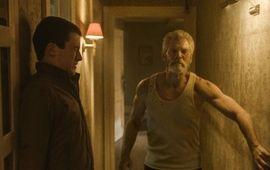 In the Dark, Don't Breathe: La bande-annonce flippante de la nouvelle production de Sam Raimi