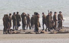 Dunkirk : le dernier Nolan dévoile ses premières images du tournage tout juste commencé