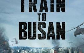 Dernier train pour Busan : le film de zombie qui dévore World War Z