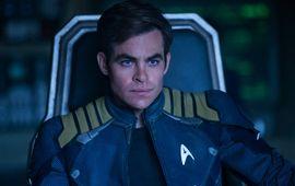 Star Trek 4 : Chris Pine espère toujours revenir dans la saga malgré son futur incertain