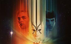 Star Trek : le film de Quentin Tarantino n'est pas mort